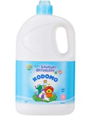 Kodomo Baby Laundry Detergent, Nature Care, 2L