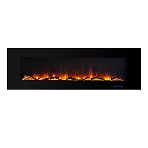 60 gas fireplace - 6