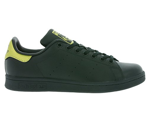 adidas Stan Smith J W chaussures black/gold