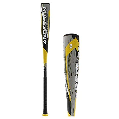 Image of 2020 Anderson Arsenal -10 USA Youth Baseball Bat (USABat)