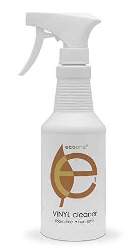 - Swim Central Pack of 2 All-Natural Eco-Friendly EcoOne Vinyl Cleaner for Pools and Spas 16oz