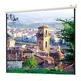 Matte White Manual Projection Screen Viewing Area: 69