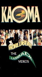 Kaoma lambada music video