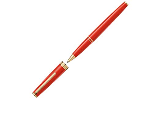 Montblanc Pix Rollerball Red by MONTBLANC (Image #1)