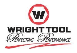 Wright Tool 6580 1-1/4