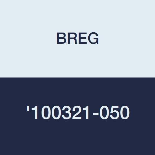 BREG 100321-050 Evergreen 626 Lumbar Lite XL