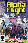 Alpha Flight #33