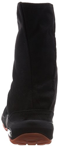 Ninja shoes, AIR JOG 6, Jika TabiSize: 25.0 cm (US size 7 ), Color: Black by Marugo (Image #2)