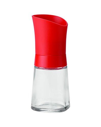 Linden Sweden 012184 Lily Spice Grinder, Red (Linden Spice)