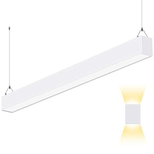 Led Suspended Ceiling Light Fittings in US - 4