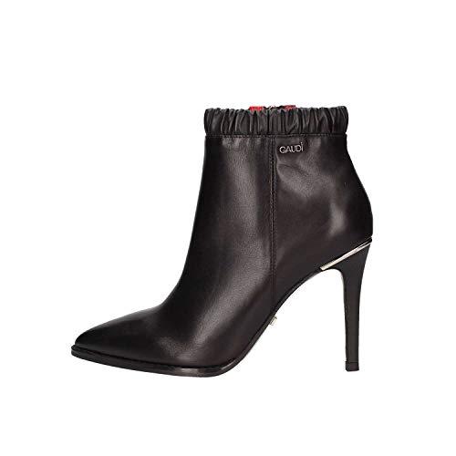 Gaudi V84-66272 Bottes Femmes Noir