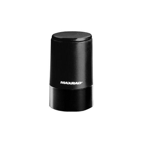 PCTEL Maxrad BMLPVDB700/2500 Low Profile Antenna, 698-960/1710-2500 (Black)