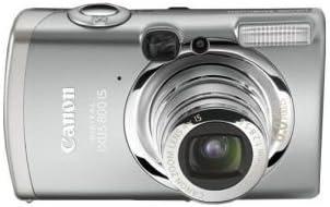 Canon Digital Ixus 800 Is Digitalkamera Kamera