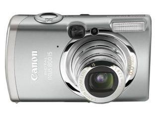 Canon Digital IXUS 800 IS Camera WIA Treiber Windows XP
