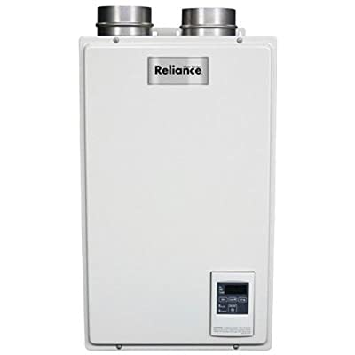 BOSCH THERMOTECHNOLOGY TS-140-GIH100 Ng Tankless Water Heater
