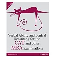 Trishna's Verbal Ability and Logical Reasoning for the CAT and Other MBA Examinations