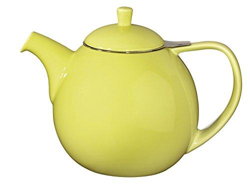 lime teapot - 4