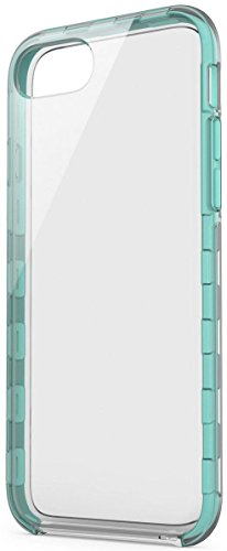 Belkin AirProtect SheerForce Pro Case for iPhone 7 and iPhone 8 (Turquoise) (Case Turquoise Iphone 4s)