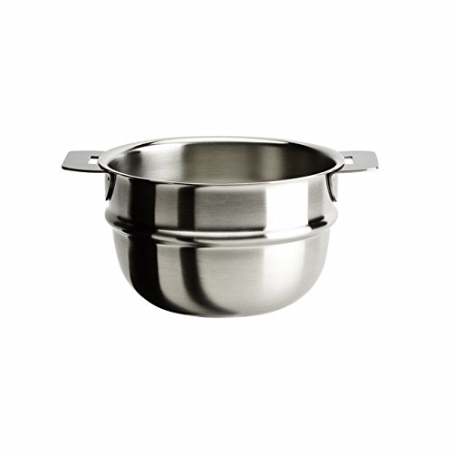 Cristel Strate L Stainless Steel 1 Quart Bain-Marie