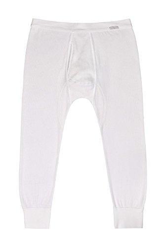 5 cotone 4 3 super bianco tagliati taglia Pantaloncini 8 lunghezza di lunghi gqvS7