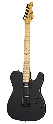 Schecter PT Electric Guitar (Gloss Black)