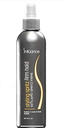 (Influance Hair Care Styling Spritz Firm Hold 8oz.)