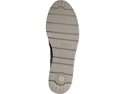 558 grigio 95 Grigio Gabor Scarpe Stringate Donna 42 px5wwq0T