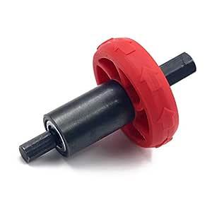 Baugger - Ayuda de arranque para taladro eléctrico - Ayuda de ...