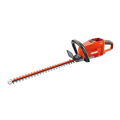 ECHO CHT-58VBT 24in 58-Volt Lithium-Ion Cordless Hedge Trimmer TOOL ONLY!!!! -