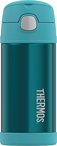 Thermos Funtainer Ounce Bottle Teal