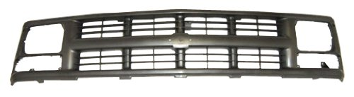 OE Replacement Chevrolet Grille Assembly (Partslink Number GM1200358) ()