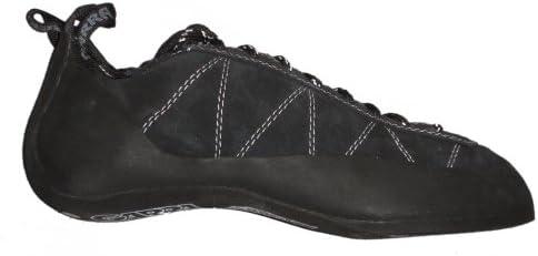 Garra Virus - Zapatos de escalada en roca negro negro Talla:40: Amazon.es: Deportes y aire libre