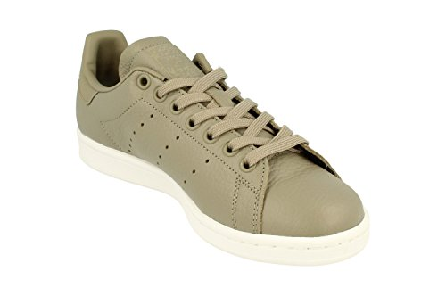 adidas Originals Stan Smith Mens Trainers Sneakers Oliv YPiaE
