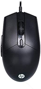 (Renewed) HP M260 Gaming Mouse (7ZZ81AA)