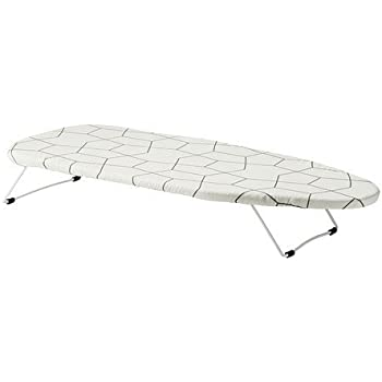 Tabletop Ironing Board Jall Made By Ikea Table Top and Counter Top Ironing Board