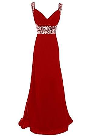Amazon.com: SUNVARY Sequin Chiffon Bridesmaid Dresses