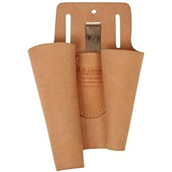 Amazon.com: Weaver Pistola Tipo Pruner Pocuh con cuchillo de ...