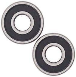 All Balls Rear Wheel Bearing Kit for Harley-Davidson Dyna Glide FXD//C//I 2000-2003