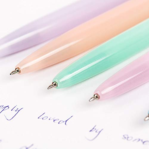 Pen Drive Laser Pointer Writing - Meomeo2356 Ballpoint Pen Plastic Press The Ballpoint Pen School Supplies Stationery