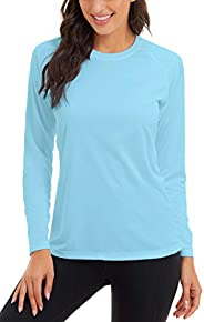 NEYOUQE Womens Color Block Striped Hoodies Pullover/Cardigan Sweatshirts Tops
