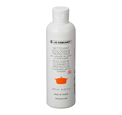 Creuset America Enameled Cookware Cleaner product image