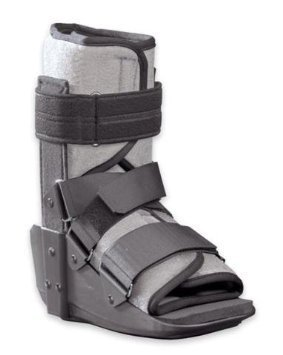 STEPLITE EASY STRIDER ANKLE WALKER BRACES LOW HEIGHT MEDIUM FLA by FLA Orthopedics - Easy Strider Walker Braces