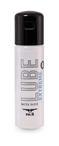 Mister B LUBE Extreme Lubricante a Base de Agua 100 ml