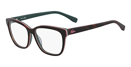 Eyeglasses LACOSTE L 2723 215 HAVANA/PINK/GREEN