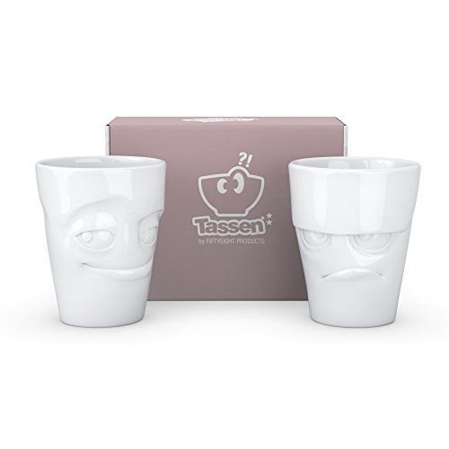 FiftyEight T012701 Becher Set
