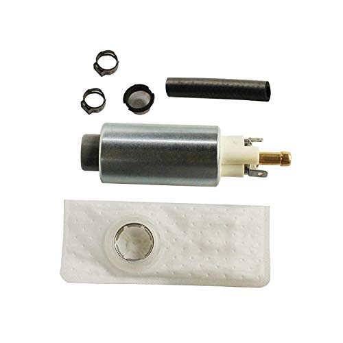 CUSTONEPARTS Electric Intank Fuel Pump Fit Ford Mercury Lincoln Volvo CPP-207