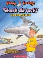 Download Shark Attack! (Ready, Freddy! #24) PDF
