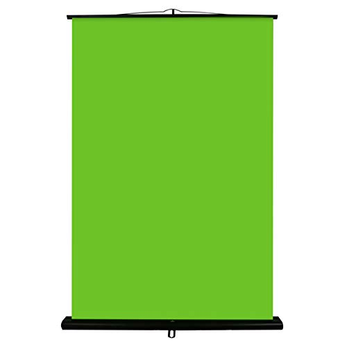 - Valera Creator 95: Collapsible Green Screen for Streaming | 75