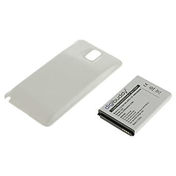 Batería compatible con Digi Buddy Samsung Galaxy Note 3 ...