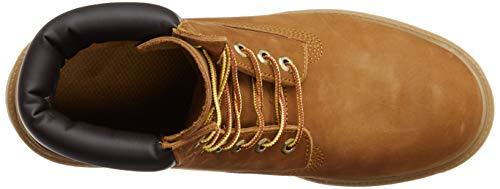 "Timberland Men's 6"" Basic Contrast Collar Boot"